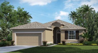 Traditions Traditions Estates In Winter Haven Fl New