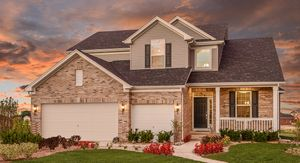 homes in The Gates of St John - Autumn Gate by Lennar