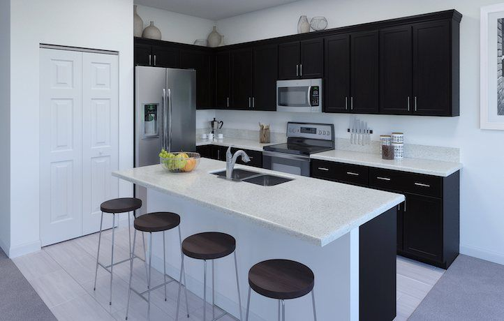 Kitchen-in-Mist-at-Copper Creek - Signature Collection-in-Port Saint Lucie