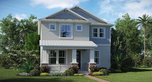 Lennar Winter Garden FL Communities & Homes for Sale | NewHomeSource