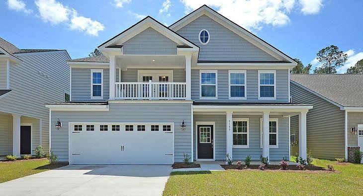 Evans Plan Goose Creek South Carolina 29445 Evans Plan