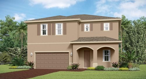 New Homes In Fort Pierce Fl 26 Communities Newhomesource