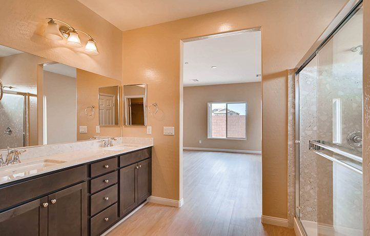 Bathroom-in-Jaynee-at-Lake Las Vegas - Regatta Pointe-in-Henderson