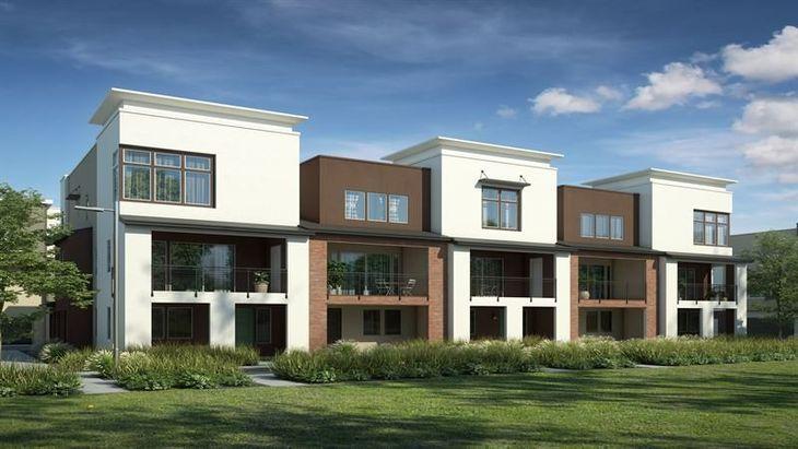 Residence Four - Bldg. 5B