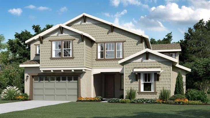 Residence Seven - Craftsman