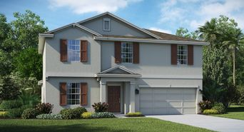 North Ridge Estates In Davenport Fl New Homes By Lennar
