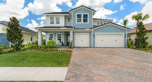 New Homes In Palm Beach County Fl 124 Communities