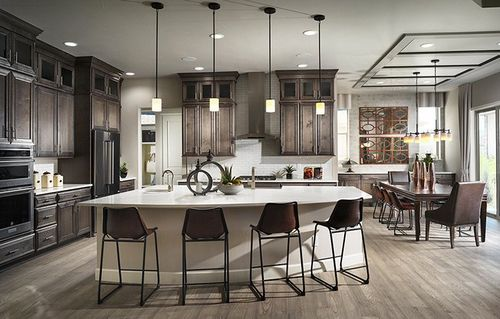 Kitchen-in-The Cabrillo-at-Sterling Ranch - 6000s-in-Littleton