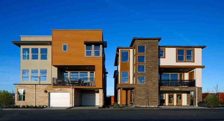 Residence 1A & 1B