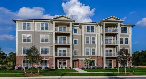 Norbeck Crossing By Calatlantic Homes In Washington Maryland