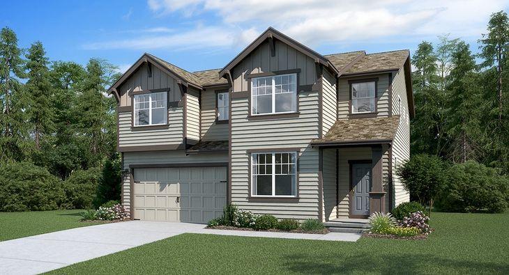 Bailey Plan Covington Washington 98042 Bailey Plan At
