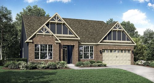 Whelchel Springs - Fairmont by Lennar in Indianapolis Indiana