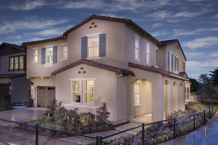 Residence Two Craftsman