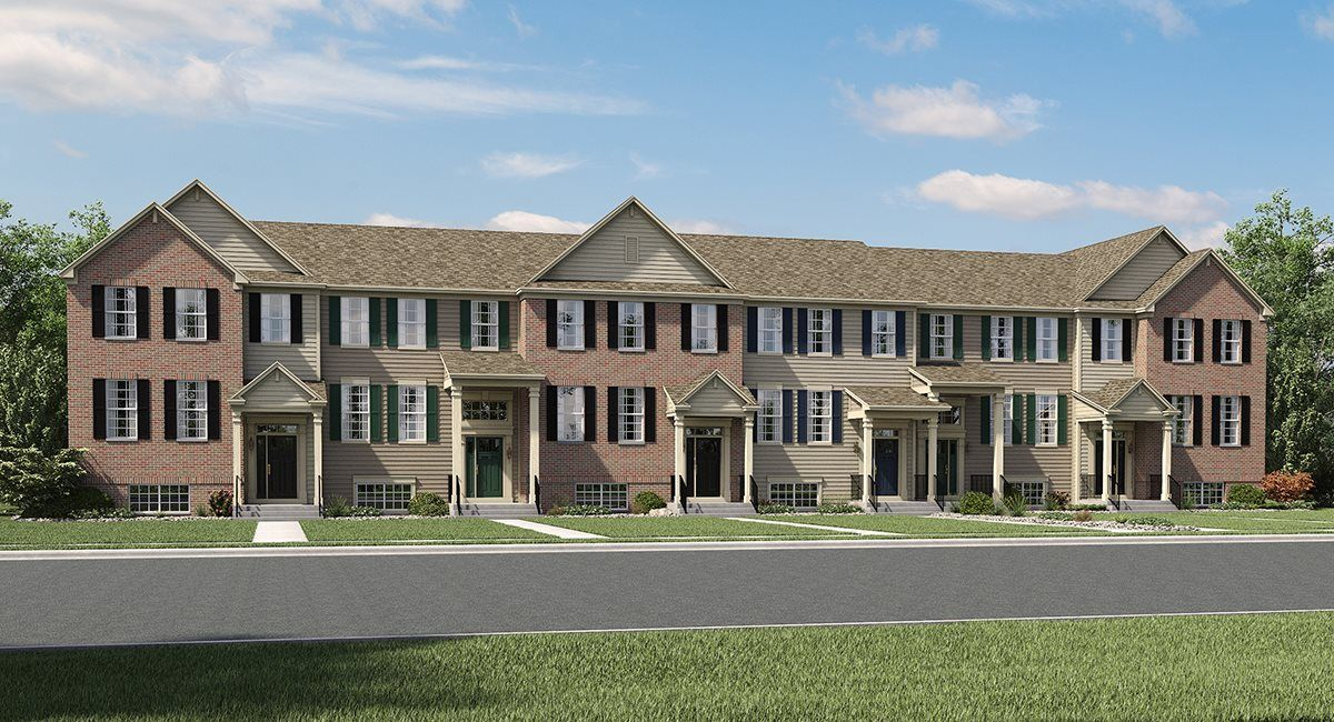 new construction homes plans in crystal lake il 1 318 homes rh newhomesource com
