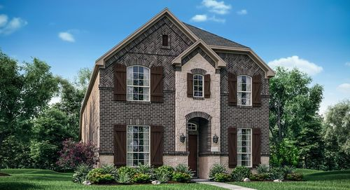 New Homes in Frisco, TX   758 Communities   NewHomeSource