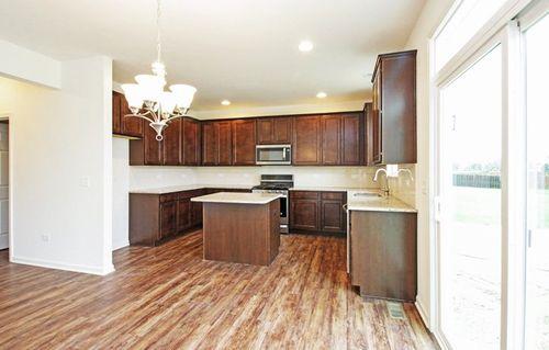 Kitchen-in-BRISTOL A-at-Edgewater of Shorewood-in-Shorewood