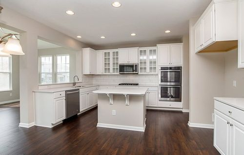Kitchen-in-Highland-at-Four Oaks-in-Danville