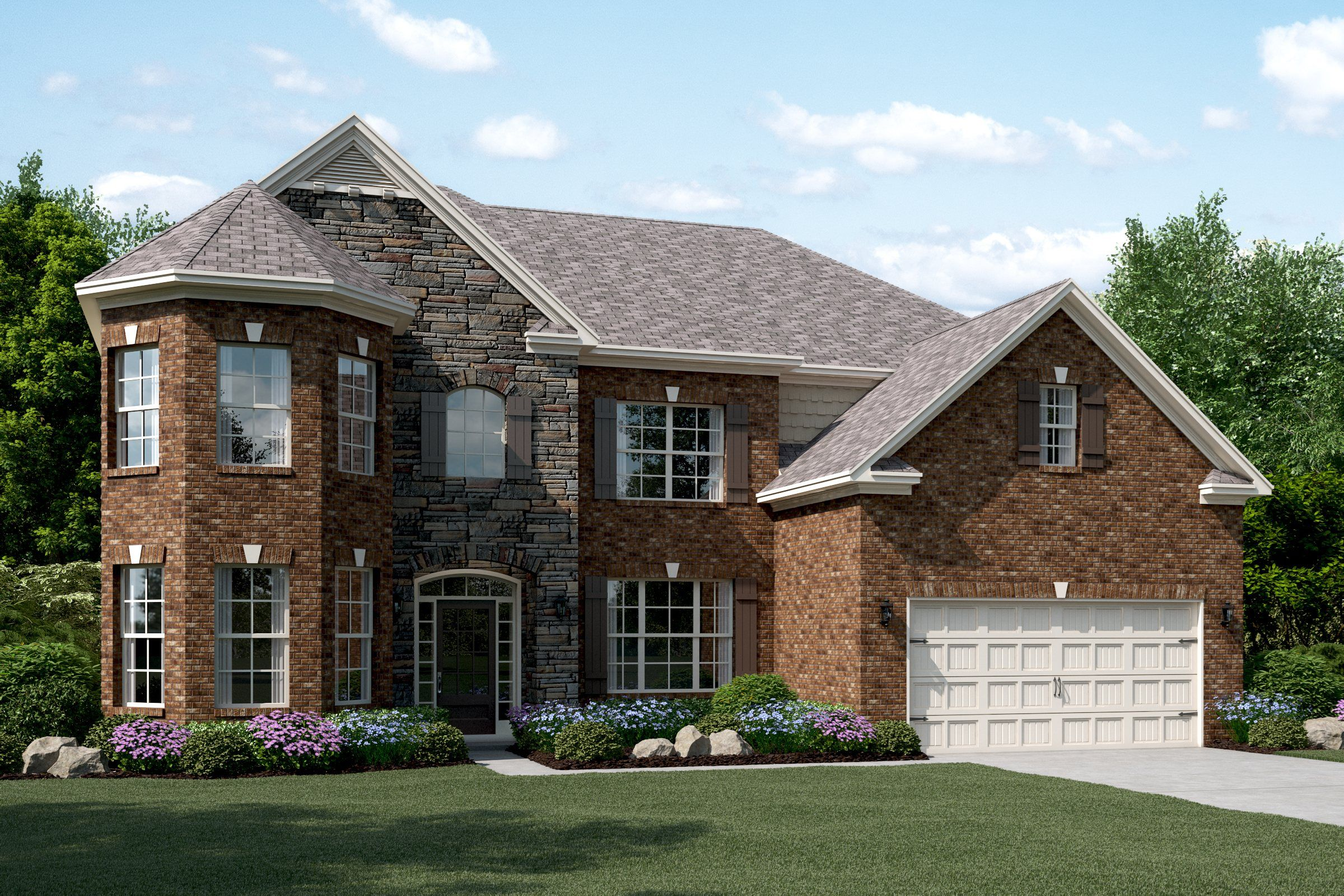 Cool New Homes In Snellville Ga 496 Communities Newhomesource Home Remodeling Inspirations Propsscottssportslandcom