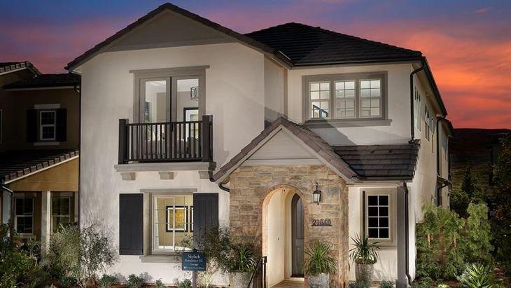Skylark - Residence 1C - Cottage