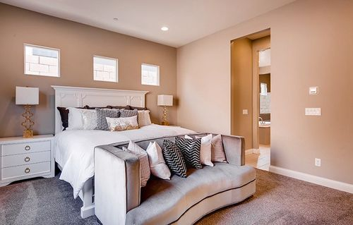 Bedroom-in-Oxford-at-Lake Las Vegas - Regatta Heights-in-Henderson