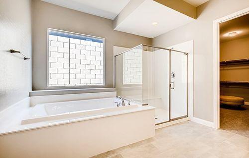 Bathroom-in-Hampton-at-Lake Las Vegas - Regatta Heights-in-Henderson