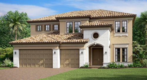 Waterfront New Home Communities in Broward County-Ft  Lauderdale, FL