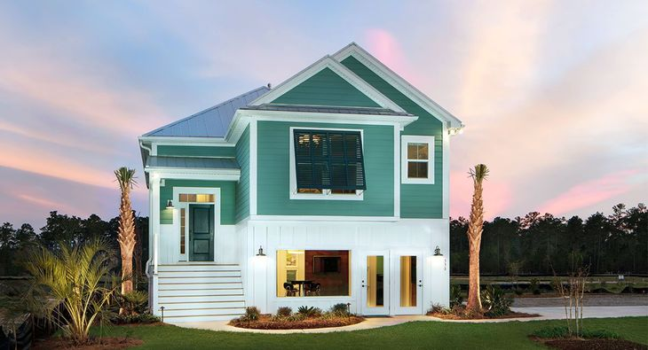 Summerlin Model Home