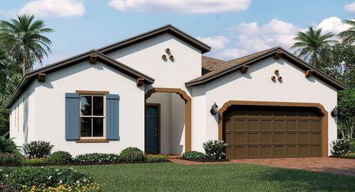 New Homes In Groveland Fl 200 Communities Newhomesource