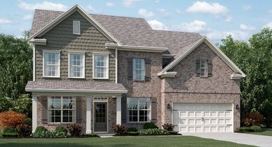 New Construction Homes & Plans in Snellville, GA | 3,226 Homes