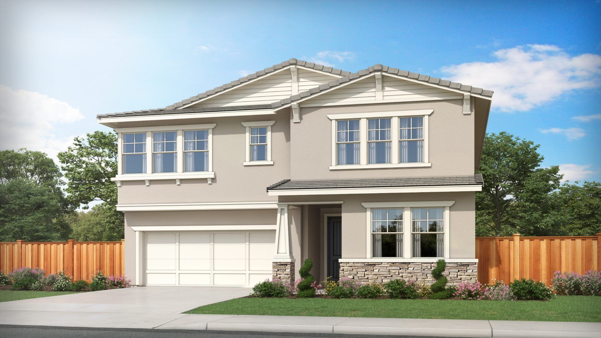 New Homes in San Jose | 86 Communities | NewHomeSource