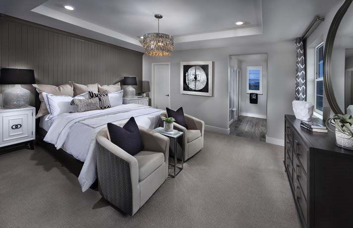 Bedroom featured in the Residence Two By Lennar in Oakland-Alameda, CA