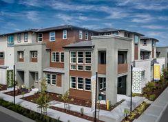 Residence Three - Boulevard - Downing: Dublin, California - Lennar