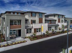 Residence Four - Boulevard - Downing: Dublin, California - Lennar