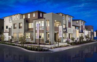 Residence One - Boulevard - Downing: Dublin, California - Lennar