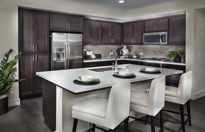 Kitchen featured in the Residence One By Lennar in Oakland-Alameda, CA