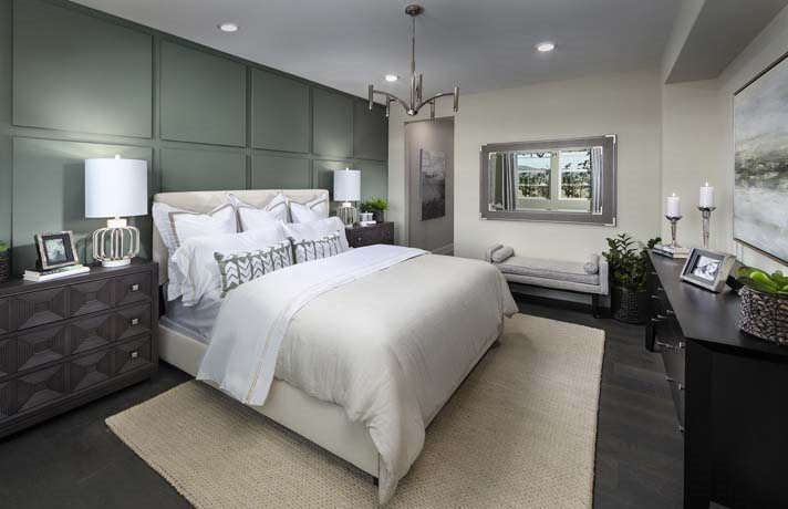 Bedroom featured in the Residence One By Lennar in Oakland-Alameda, CA