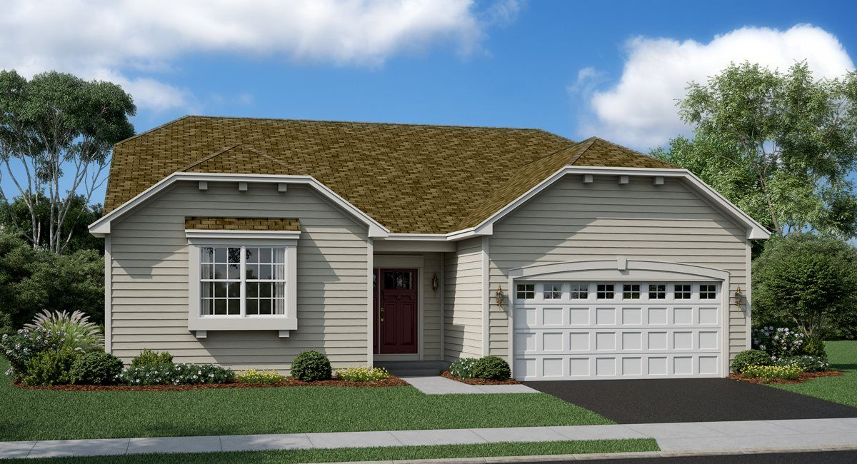 Exterior featured in the Siena ei By Lennar in Chicago, IL