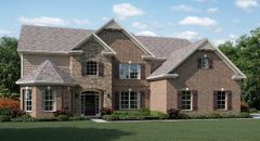 5330 Briarstone Ridge Way (CHATSWORTH II w/Basement)
