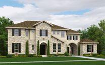 Parten 85's - 85's-1/3 Acre Homesites by Village Builders in Austin Texas