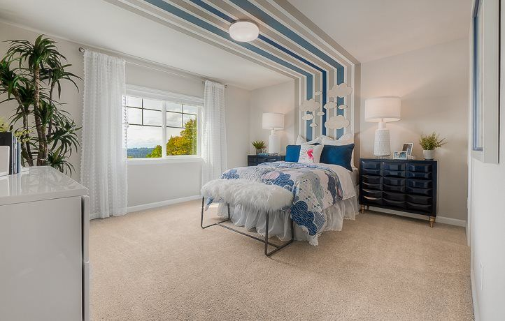Bedroom featured in the Carnation By Lennar in Seattle-Bellevue, WA