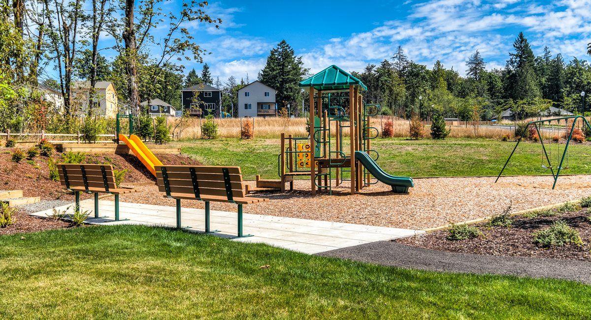 'Cedar Creek Park' by Lennar - Seattle Homebuilding in Seattle-Bellevue