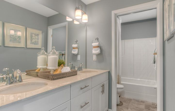 Bathroom featured in the Magnolia By Lennar in Seattle-Bellevue, WA