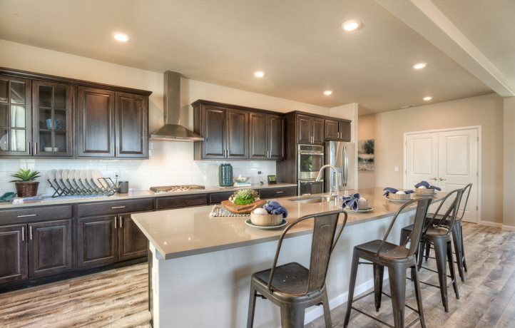 Kitchen featured in the Sequoia By Lennar in Seattle-Bellevue, WA