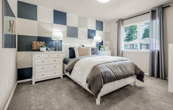 Bedroom featured in the Ballinger By Lennar in Seattle-Bellevue, WA