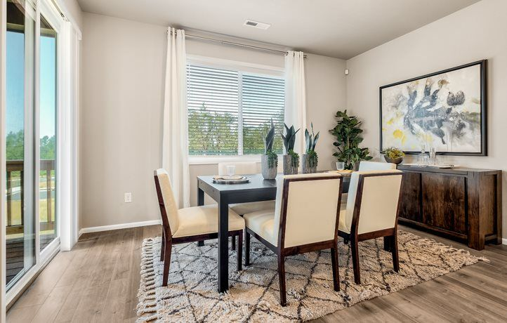 Living Area featured in the Columbia By Lennar in Seattle-Bellevue, WA