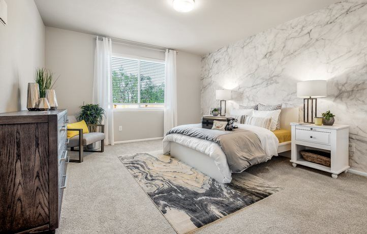 Bedroom featured in the Columbia By Lennar in Seattle-Bellevue, WA