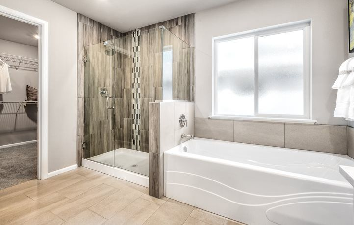 Bathroom featured in the Columbia By Lennar in Seattle-Bellevue, WA