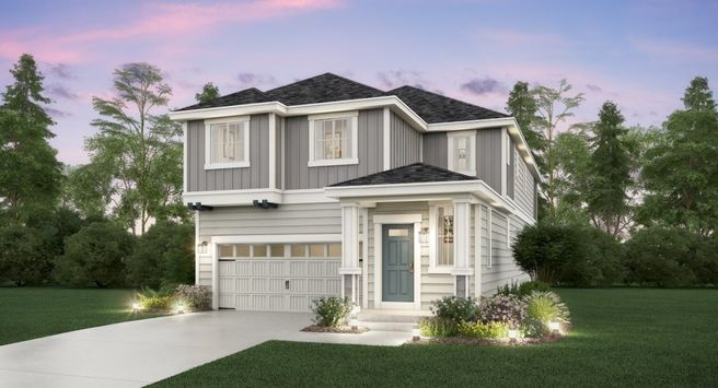 22873 Birch Ave SE (Sequoia, Village)