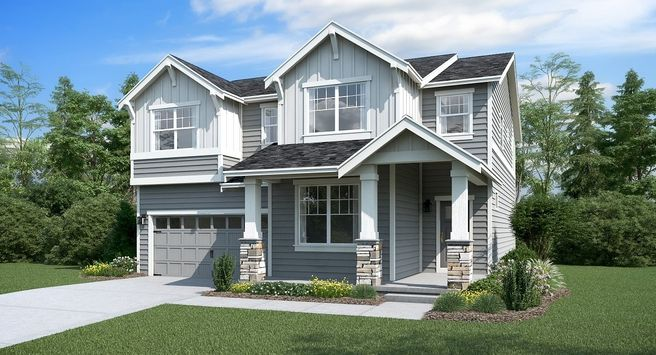 33157 Crystal Ave SE (Bailey, Village)