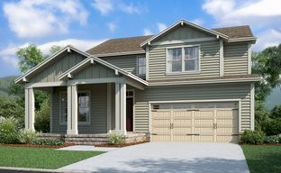 Tollgate Village - Classic Parks Collection by Lennar in Nashville Tennessee
